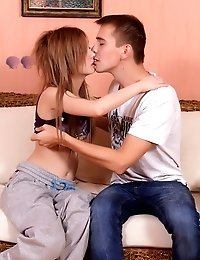 hot-sex-teen-couple-halloween-party-girl-blowjob