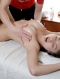 Professional massage for the real beauty